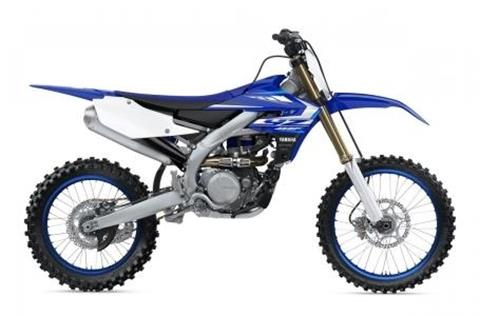 2020 Yamaha YZ450F for sale in Madison, SD