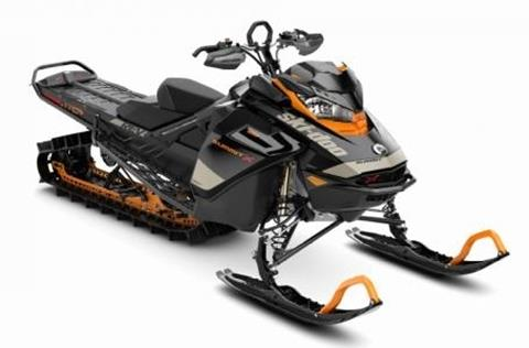 2020 Ski-Doo SUMMIT X for sale in Madison, SD