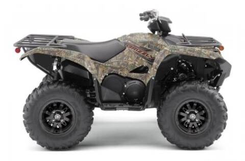 2020 Yamaha Grizzly for sale in Madison, SD