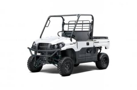 2020 Kawasaki Mule for sale at INTERLAKES SPORT CENTER in Madison SD