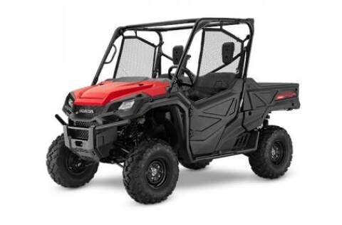 2020 Honda PIONEER 10 for sale at INTERLAKES SPORT CENTER in Madison SD