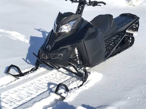 2015 Ski-Doo SUMMIT SP for sale at INTERLAKES SPORT CENTER in Madison SD