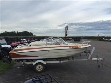 1978 Glastron SSV 177 for sale in Madison, SD