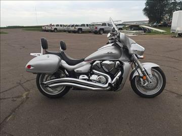 2006 Suzuki Boulevard  for sale in Madison, SD