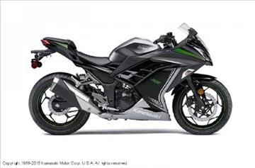 2015 Kawasaki Ninja for sale in Madison, SD
