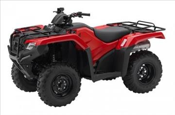 2017 Honda Rancher  for sale in Madison, SD