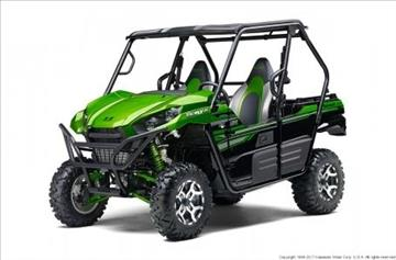 2017 Kawasaki Teryx™ for sale in Madison, SD