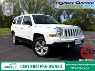 2014 Jeep Patriot for sale in Kansas City, KS