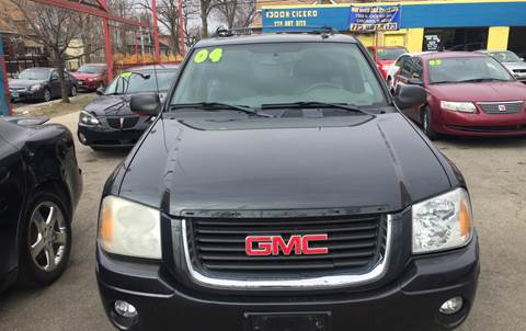 2004 GMC Envoy for sale in Chicago, IL