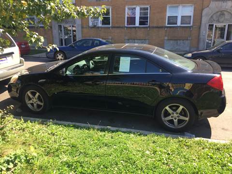 2007 Pontiac G6 for sale in Chicago, IL
