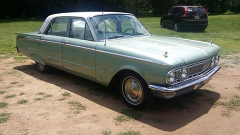 1962 Mercury Comet for sale in Nashville, TN