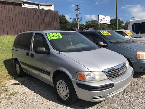 2003 Chevrolet Venture for sale in Nashville, TN