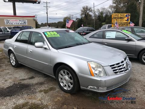 Cadillac DTS For Sale in Kokomo, IN - Carsforsale.com