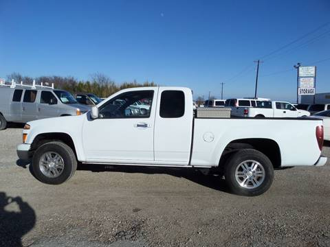 Chevrolet Colorado For Sale In Van Alstyne Tx Auto Fleet