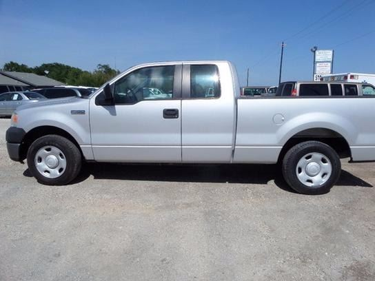 2007 ford f-150 fx2 in mckinney tx - auto fleet remarketing inc