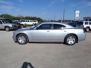 2006 Dodge Charger for sale at AUTO FLEET REMARKETING, INC. in Van Alstyne TX