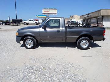 2007 Ford Ranger for sale at AUTO FLEET REMARKETING, INC. in Van Alstyne TX
