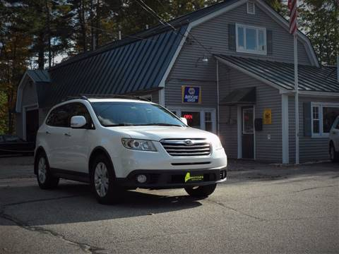 2009 Subaru Tribeca for sale in Buxton, ME