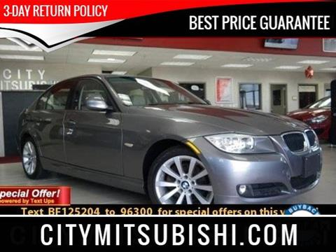 2011 BMW 3 Series for sale in Jacksonville, FL