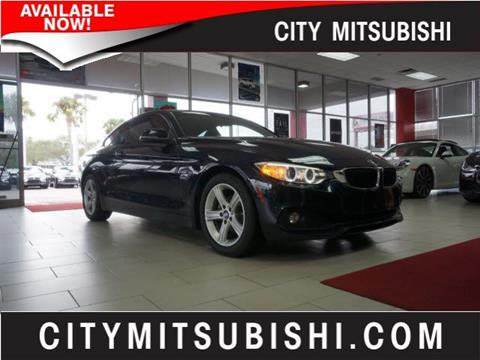 2015 BMW 4 Series for sale in Jacksonville, FL