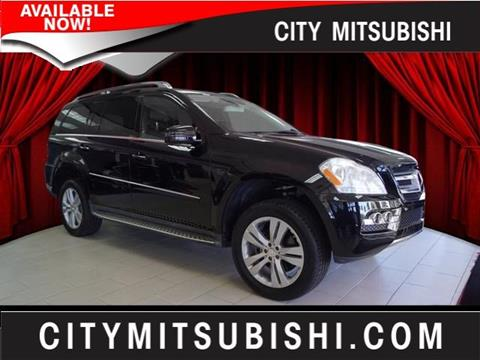 2011 Mercedes-Benz GL-Class for sale in Jacksonville, FL