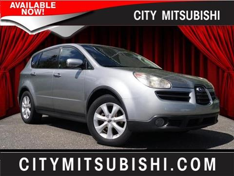 2007 Subaru B9 Tribeca for sale in Jacksonville, FL