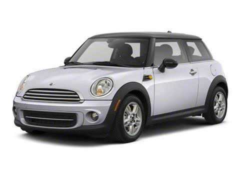 2011 MINI Cooper for sale in Jacksonville, FL