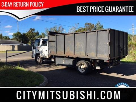 2003 Isuzu NQR for sale in Jacksonville, FL