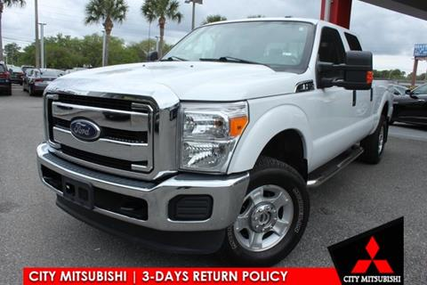 2008 ford f250 v10 towing capacity