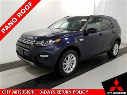 Land Rover Jacksonville >> Used Land Rover For Sale In Jacksonville Fl Carsforsale Com
