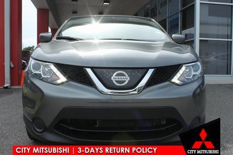2018 Nissan Rogue Sport for sale in Jacksonville, FL