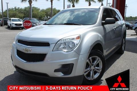 2014 Chevrolet Equinox for sale in Jacksonville, FL