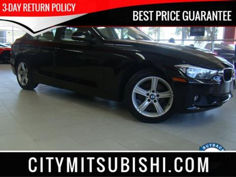 2012 BMW 3 Series for sale in Jacksonville, FL