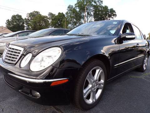 Mercedes benz for sale in kannapolis nc for Mercedes benz for sale in nc