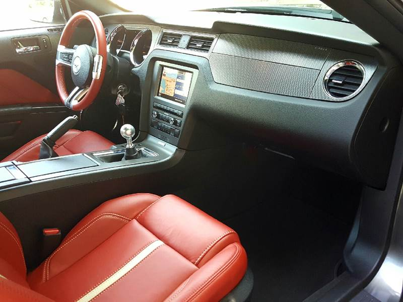 2014 Ford Mustang for sale at AUTOFINDERS LLC in Laconia NH