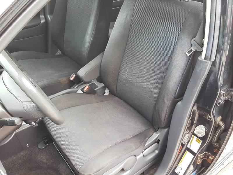 2007 Suzuki Aerio for sale at AUTOFINDERS LLC in Laconia NH