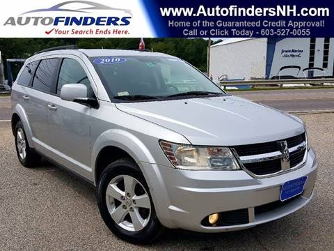 2010 Dodge Journey for sale in Laconia, NH
