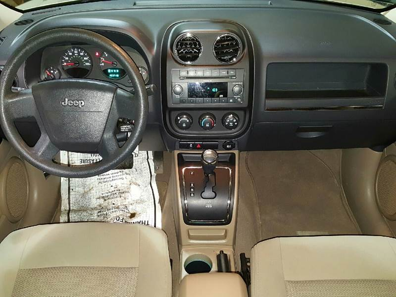 2010 Jeep Patriot for sale at AUTOFINDERS LLC in Laconia NH