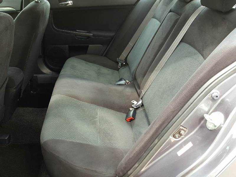 2009 Mitsubishi Lancer for sale at AUTOFINDERS LLC in Laconia NH