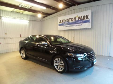 2017 Ford Taurus for sale in Waldorf, MD