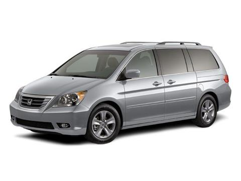 2010 Honda Odyssey for sale in Waldorf, MD