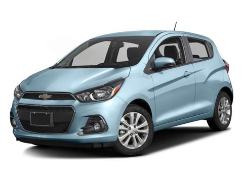 2016 Chevrolet Spark for sale in Waldorf, MD