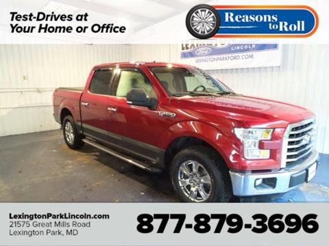 Ford F  For Sale In Waldorf Md