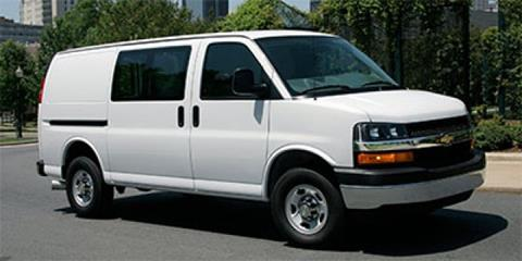 2017 Chevrolet Express Passenger for sale in Waldorf, MD