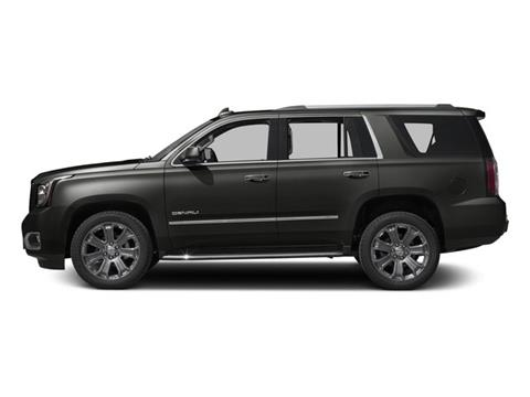 2016 GMC Yukon for sale in Waldorf, MD