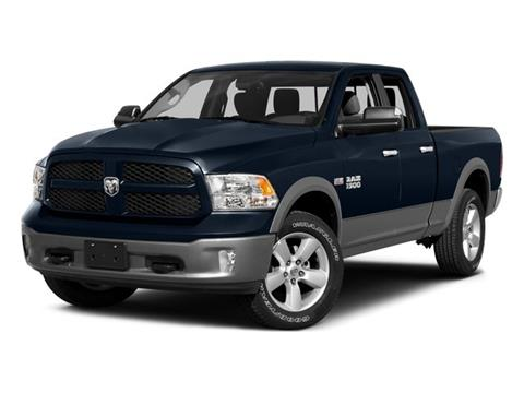 2015 RAM Ram Pickup 1500 for sale in Waldorf, MD