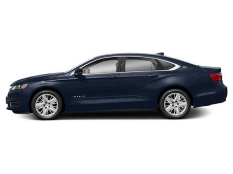 2019 Chevrolet Impala for sale in Waldorf, MD