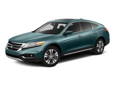 2015 Honda Crosstour for sale in Waldorf, MD