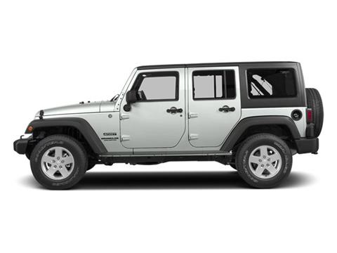 2014 Jeep Wrangler Unlimited for sale in Waldorf, MD