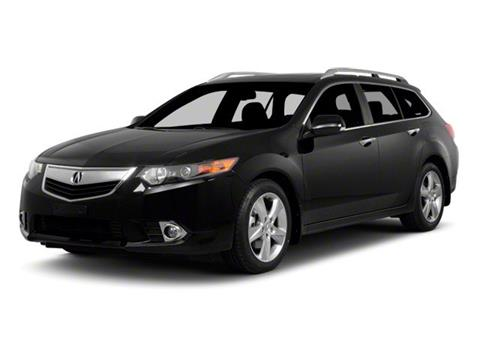 2012 Acura TSX Sport Wagon for sale in Waldorf, MD